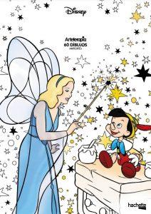 Libro para colorear de personajes magicos de 60 paginas Los mejores libros para colorear del Rey Leon de Disney