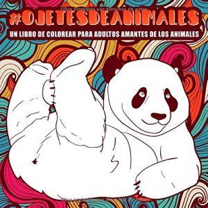 Libro para colorear de ojetes de animales de 31 paginas Los mejores libros para colorear de humor negro