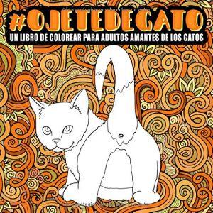 Libro para colorear de ojetes de gato de 31 paginas Los mejores libros para colorear de humor negro